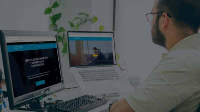 Mantenimiento preventivo de computadores en Bogotá